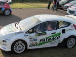Ford Fiesta,Pavel Koutný