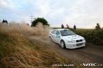 Přední nárazník Škoda Octavia WRC EVO 3.Cena v základním provedení: 5000,- Kč
