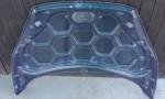 Přední kapota 2013 s vnitřním rámem.Cena v základním provedení: 11500,- Kč. Hmotnost výrobku cca od 4,5 kg.
