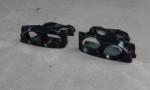 Rámeček předních světel + rámeček pro upevnění světel Mk 5.L/R.Cena v základním provedení: 3200,- Kč