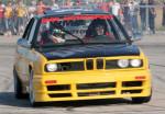 Přední spoiler BMW E 30.Cena v základním provedení: 4 500,- Kč