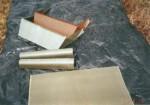 Zakázková výroba forem a dílů ze skelných, uhlíkových a carbonkevlarových vláken,