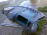 Palubka RS 2000
