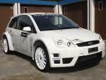 Ford Fista WRC