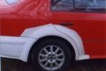 Lemy zadní R Octavia KIT / WRC 1-3. Cena v základním provedení:1800,- Kč