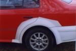 Lemy zadní L Octavia KIT / WRC 1-3. Cena v základním provedení:1800,- Kč