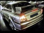 Mitsubishi Lancer DTM