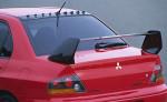 Stříška,Mitsubishi Lancer Evo 7,8,9.