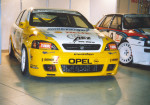 Přední spoiler.Opel Astra F.Cena v základním provedení: 4 500,- Kč