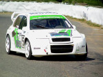 Škoda Fabia WSC / WRC. Speciál vyráběný pro rallycross a autocros. Cena základního provedení od 150 000,- Kč.Rám,kola,barva a další detaily,vše dohodou.