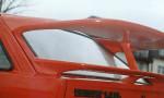 Křídlo horní Ford Escort individuální úprava.Cena v základním provedení: 4 050,- Kč