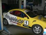 Ford Puma Rallycross