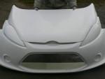 Fiesta Mk7 ST 2013 Přední nárazník Provedení A.Cena v základním provedení: 5 100,- Kč