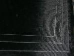 Deska z pravých uhlíkových vláken.1500 x 900 mm Vaše cena MS1111  tl.do 1mm - 2450,- Kč  MS1111/ 2 tl.1-2mm  3000,- Kč,MS1111/3  tl.2-3mm 3900,- Kč