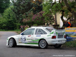 Křídlo Escort Cos.WRC.