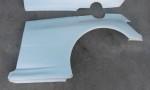 Zadní blatník levý. Váha výrobku cca 2,4kg. Cena v základním provedení: 1900,- Kč .Váha cca 2,5 kg.
