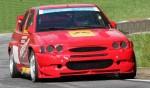 Přední nárazník Escort Cos.WRC,