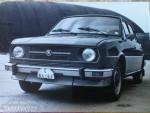Přední třídílný spoiler pod nárazník Škoda 105 - 120 a Garde do roku 1984. Cena v základním proveden : 950,- Kč